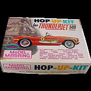 SALE Vintage Aurora Hop Up Kit For Thunder jet 500