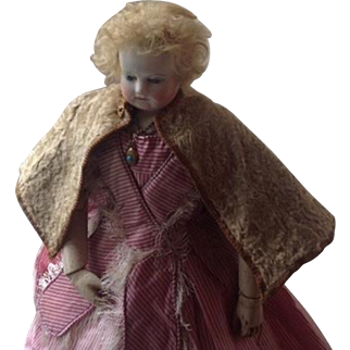 1860s cape for Huret
