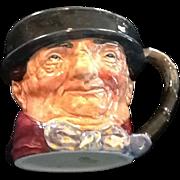 Tony Weller Royal Doulton's  Mug