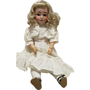 Antique German Queen Louise Doll