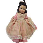 Madame Alexander Doll Beth from Little Women
