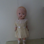 Wonderful Patsy Composition Type Doll