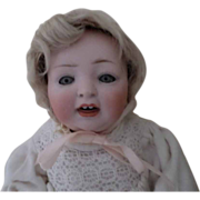 Adorable Kestner 152 -5 Baby Doll