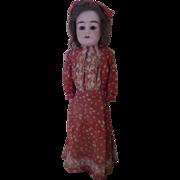Antique Doll Alma by Armand Marseille