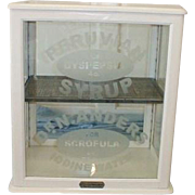 REDUCED Dr N ANDERS Medicine Dispensing Cabinet