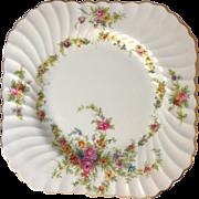 12 Minton Lorraine Dessert Plates