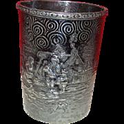 Vintage Derby Silver Company Cup