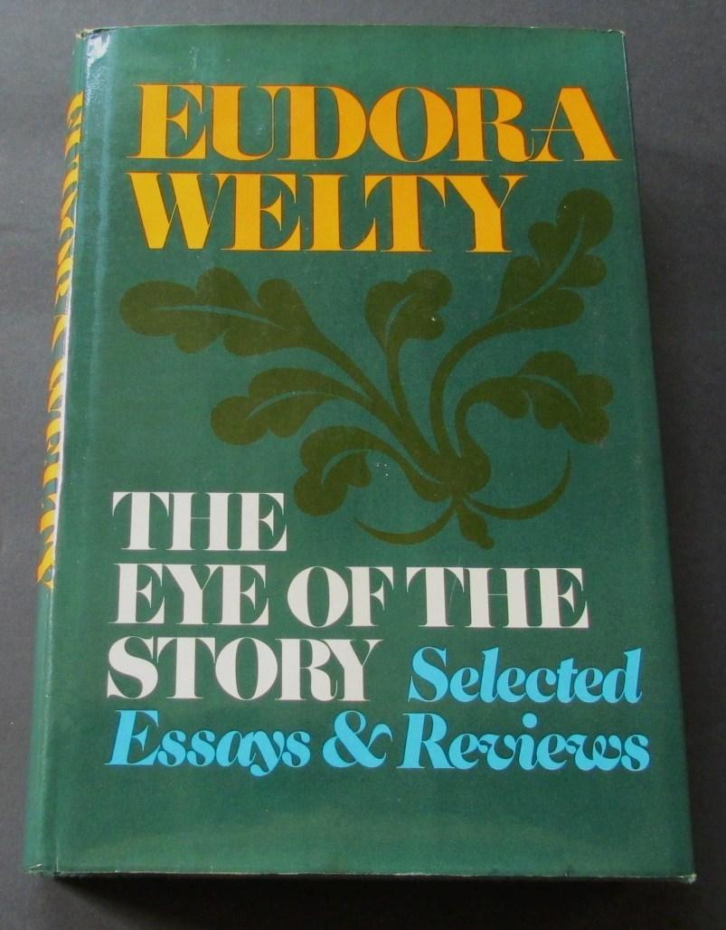 eudora welty essays