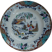 "REDUCED ""Timor"" pattern by Villeroy & Boch"