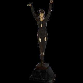 Starfish Dancer 1920s