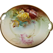SALE Porzellanfabrik Thomas & Ens Sevres Series Serving Plate