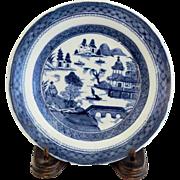 Mason's Blue Willow China Manchu
