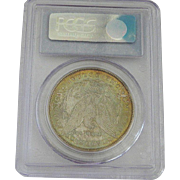 PCGS 1878 $1 *TF MS 62 Coin