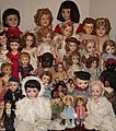 Stuck On Dolls