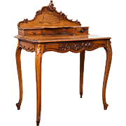 Antique French Lady's Writing Desk