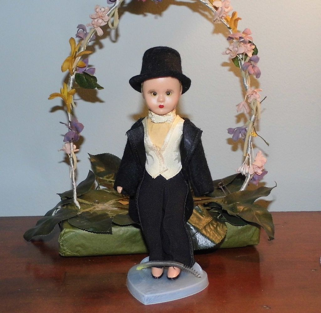 Nancy ann storybook doll wedding party bride groom more from