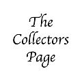 The Collectors Page