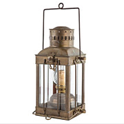 SALE Nautical Ship's Lamp Manufactured by Viking