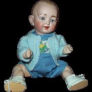 """Dear 8-1/2"""" Kestner Character Baby-JDK#3"""