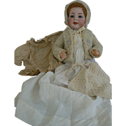 Rare Kammer & Reinhardt 116 A Open/Closed Mouth Baby Wonderful Condition and Sweet.