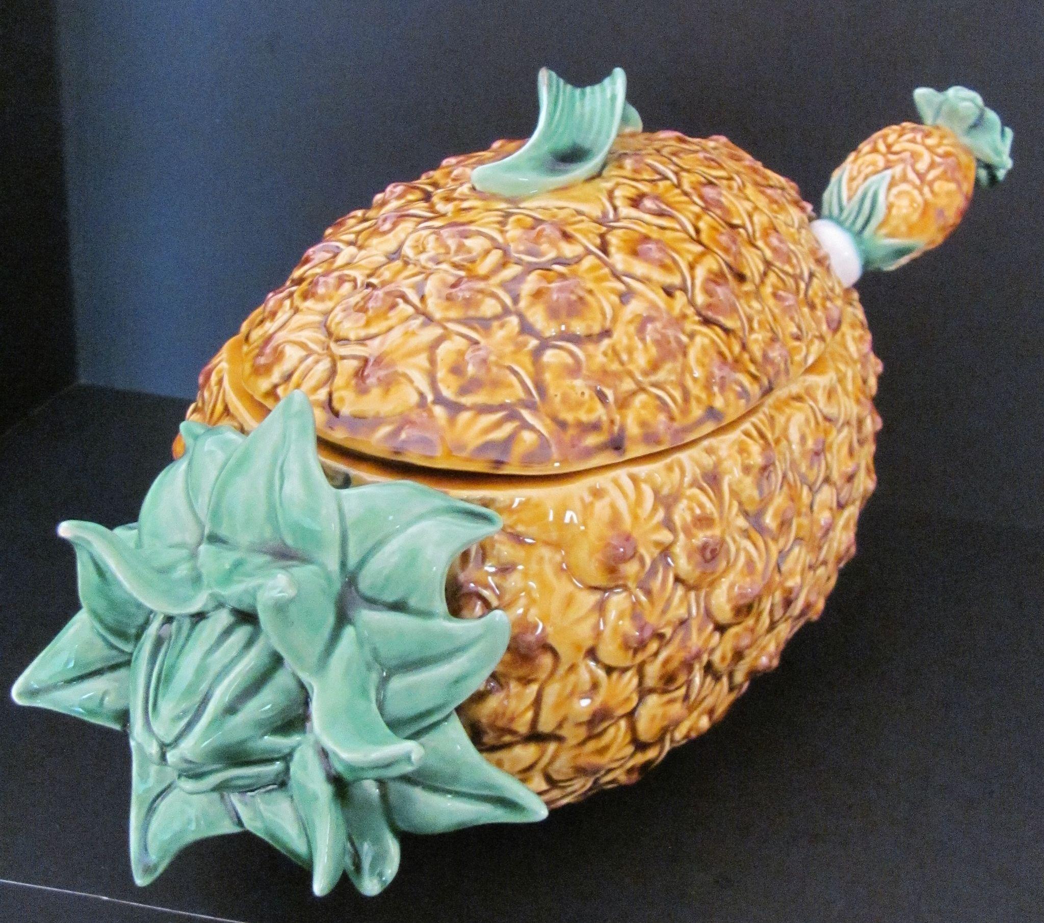 pineapple fruit bowl recipe yummly second life marketplace bowl of ...