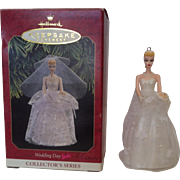 1997  Wedding Day Keepsake Ornament #4