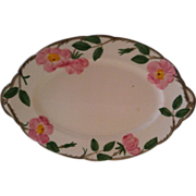 SALE Franciscan Desert Rose Platter