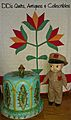 DD's Quilts, Antiques & Collectibles