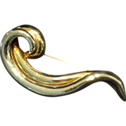 Rachel Gera sterling sculptural art jewelry