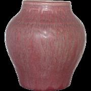 Decorated Rookwood Vase w/ Luscious Glaze, 1929, Cincinnati