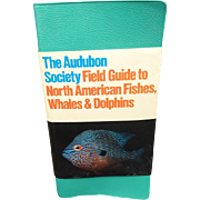 The Audubon Society Field Guide to North American Fishes, Whales & Dolphins