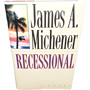 Recessional By James A Michener