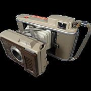 Polaroid Electric Eye Camera #J33 In original Box