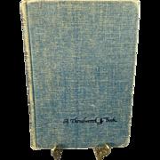 """Vintage 1939 """"Heidi's Children"""" Book by Charles Tritten"""