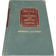 Textbook of Obstetrics and Obstetric Nursing