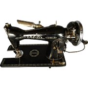 Belair Imperial Sewing Machine circa 1940's