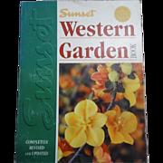 Sunset Western Garden Book 6th edition