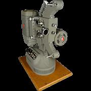 Vintage Dejur USA Model 1000 Movie Projector