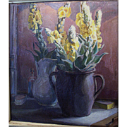 SALE Thorkilde Olsen, 1890 – 1973
