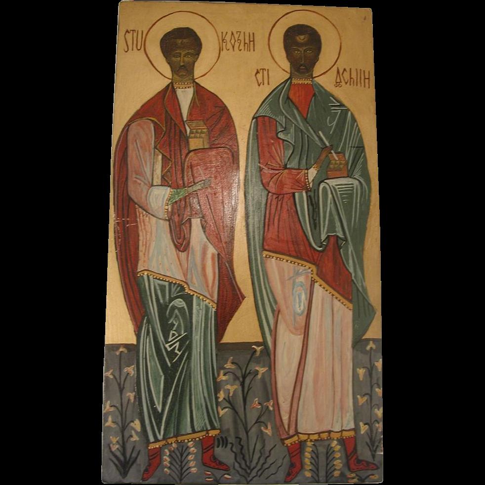 greek orthodox dating