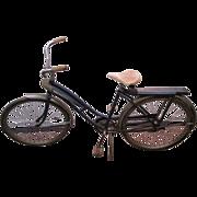 Vintage Sears Roebuck Crusader Tank Bicycle Parts or Restore