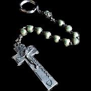 1950's  Irish Penal Rosary