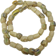 Antique African Glass Trade beads