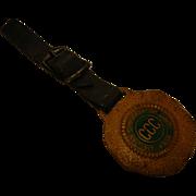 SOLD Vintage Civilian Conservation Corps 1934 Medal