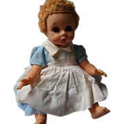 "SALE Adorable 1959- 62 Alexander ""Little Genius"""