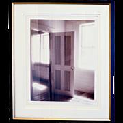 Interior Door Photograph by Connie Z Reider