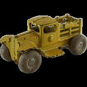 """Kilgore """"Fat Tires"""" Express Truck."""