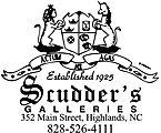 Scudder's Gallery