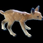 Enesco E5328 Fawn Doe Deer Ceramic Japan Figurine