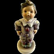 """Hummel Figurine """"Carnival Fastnacht"""" # 328 Goebel Clown Jester Boy 6"""""""